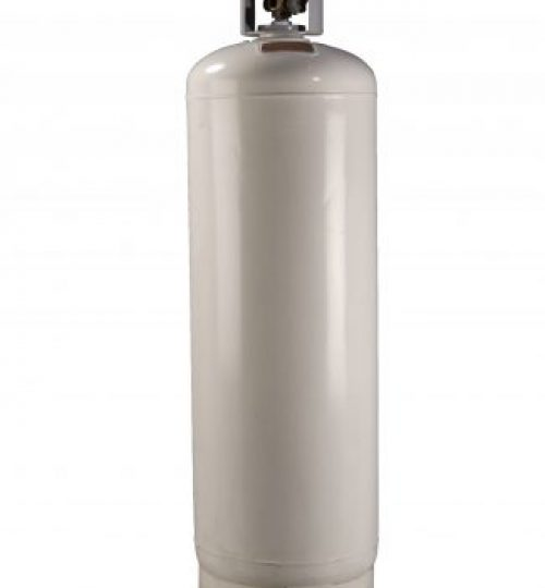 100-lb Propane Cylinder