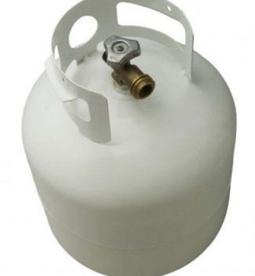 20-lb Propane Cylinder